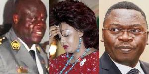 Paul Biya est un fainéant qui ne pense qu'à rester au pouvoir - Ngoh Ngoh