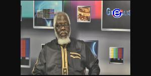Paul Ayah Abine, l'ex magistrat anglophone