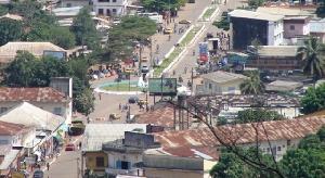 Ebolowa Communauté