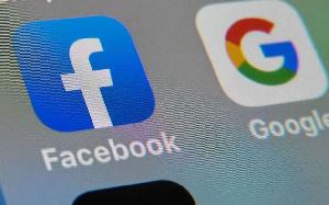 Amnesty International a vivement critiqué mercredi le modèle économique  de Facebook et Google