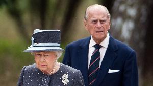 Le prince Philip, époux de la reine Elizabeth II, est mort