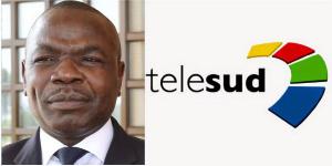 Amougou Bélinga est propriétaire de Télésud en France