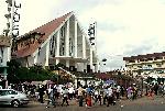 La pratique fait l'objet de plusieurs dénonciations dans les différentes paroisses