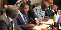 Le 5 mars 2019 Edgard Alain Mebe Ngo'o est interpellé