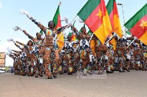 'Le 20  mai est la source de la guerre au Cameroun'