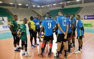 Volley U19 Mitchell