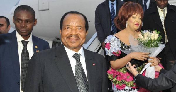 Voici ce que rapportent les voyages en Suisse de Biya aux Camerounais