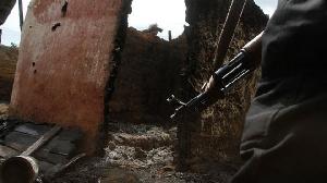 L'armée se déchaine et met en déroute No Pity et ses hommes