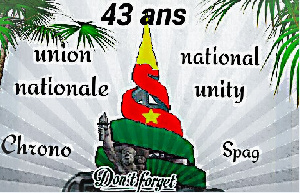 Inspiration du Président Ahmadou Ahidjo