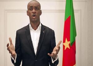Le président du PCRN s'est adressé à la communuaté éducative du Cameroun