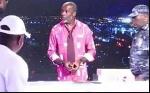Abidjan: le célèbre animateur camerounais Yves de Mbella arrêté en pleine émission