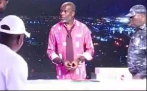 Yves Mbella Camerounweb Arrestation