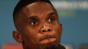 Mvondo Ayolo a fait arrêter Martinez Ayolo pour diffamation