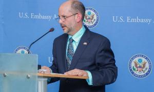 'Paul Biya doit nommer un ambassadeur polygame à Washington'