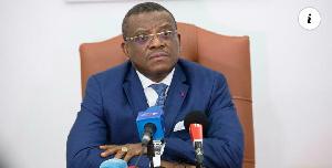 Paul Biya a positionné Dion Nguté
