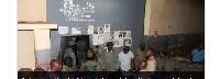 Kondengui est réputé comme la plus grande prison du Cameroun