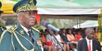 le chef d'Etat- Major des armées du Cameroun contaminé au Covid-19