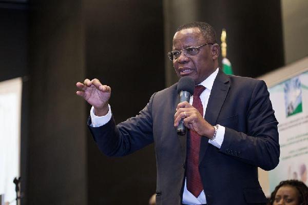Homme politique de l'année : Maurice Kamto favori, le vote se poursuit