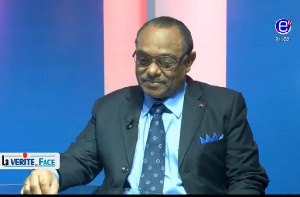Maurice Kamto était dimanche passé sur Equinoxe Tv dans l'émission « La Vérité en Face »
