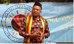 Cedrick Penda président de la Cameroon Diaspora Kenya