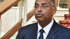 Le Premier ministre Patrick Achi évacué