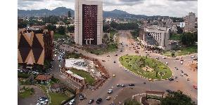 Yaounde La Capitale