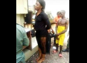 Shakiro, l'homosexuel arrêté puis placé en prison
