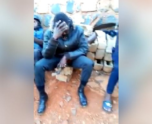 Message aux policiers camerounais abonnés aux lieux de débauche