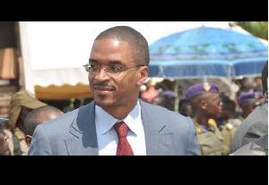 Franck Biya, préssenti futur prochain du Cameroun