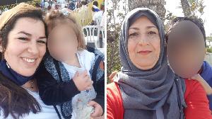 'Nous ne pouvons pas dormir', des mères prises dans le conflit Israël-Gaza