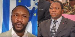 Yaoundé vient sûrement d'ouvrir la porte à une éventuelle collaboration entre  Amba-Biafra