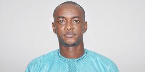 Cabral Libii rappelle ses propositions pour une sortie de crise