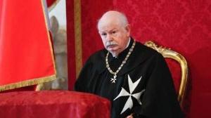 Feu Altesse Eminentissime Fra'Giacomo Dalla Toree
