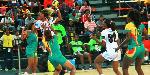Match Angola vs Cameroun