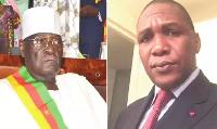 Cavaye Yeguié refuse la quarantaine
