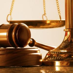 Elle est condamnée à 10 ans de réclusion ciminelle au Gabon