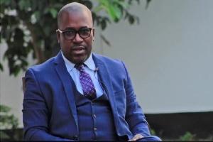 Me Felix Agbor Balla honoré par le gouvernement néerlandais