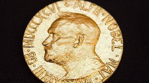 Le prix Nobel de la paix