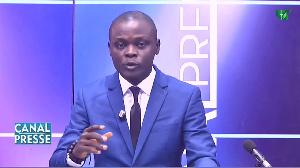 Bibou Nissack dénude le régime sur RFI