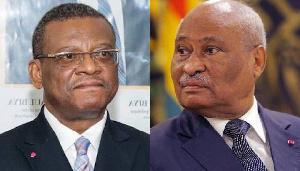 Jeune Afrique confirme la guerre entre Dion Ngute et Laurent Esso