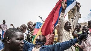 La population malienne