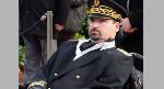 Jean-Christophe Parisot de Bayard était paraplégique et souffrait de myopathie