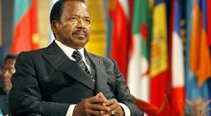 'En l'espace de dix ans, le Cameroun de Biya connaît trois crises de natures spécifiques'