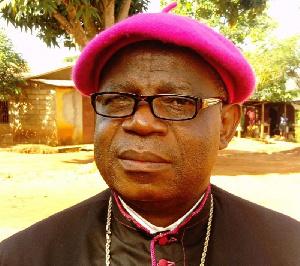 Un autre évêque découvre un remède contre le Coronavirus