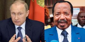 Paul Biya a finalement pris l