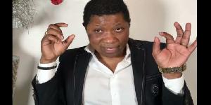 Remy Ngono, journaliste sur RFI