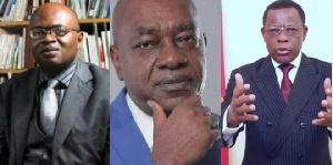 Il accuse Kamto d'avoir laissé Penda Ekoka être insulté par ses militants du MRC