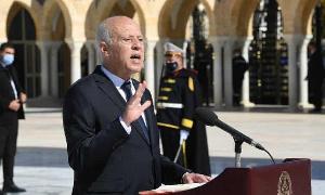 Le président Kaïs Saïed s'est adressé aux tunisiens ce mercredi 28 juillet dans la soirée