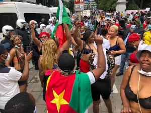 Cette diaspora fait certes, du mal à la Nation, mais elle se fait du mal elle-même - Issa Tchiroma