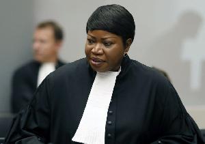 Comment les sanctions américaines 'détruisent' Fatou Bensouda